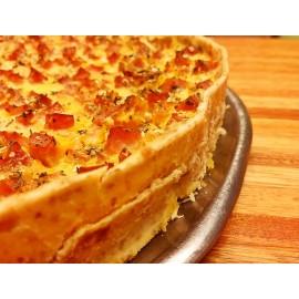 Tartas (una porción)