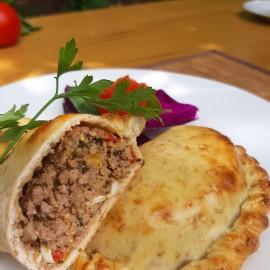 Empanadas integrales de carne