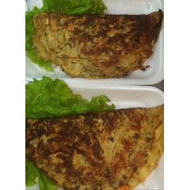 Omelette Vegetal